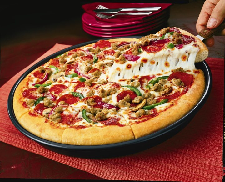 Pizza bhavesh 39 s blog for Oficinas de pizza hut