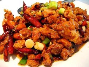 arafat chinese