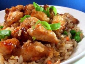 host chinese restaurant